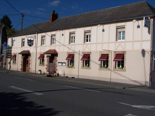 le lichou : Hotel near Chazemais