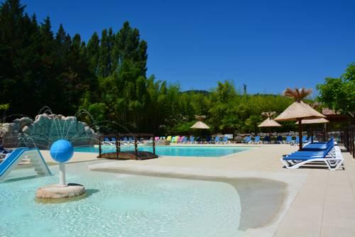 Domaine De Gil : Guest accommodation near Mercuer