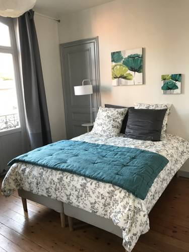 Maison Victor Hugo : Guest accommodation near Faches-Thumesnil