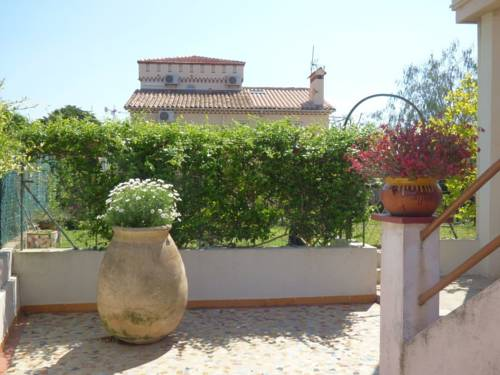 Villa La Nounouche : Apartment near Antibes