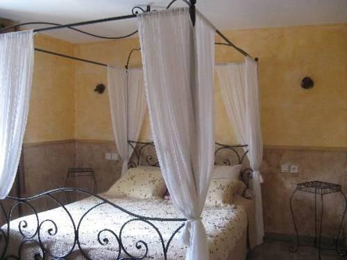 Le Clos Jamac : Guest accommodation near Moriez