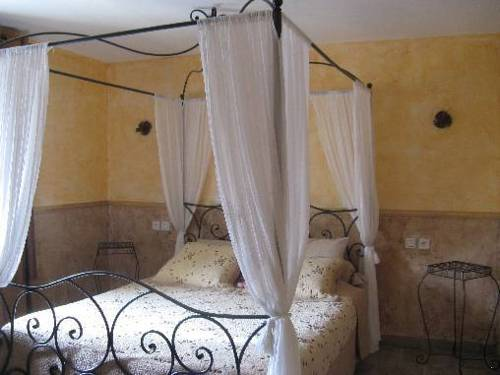 Le Clos Jamac : Guest accommodation near Barrême
