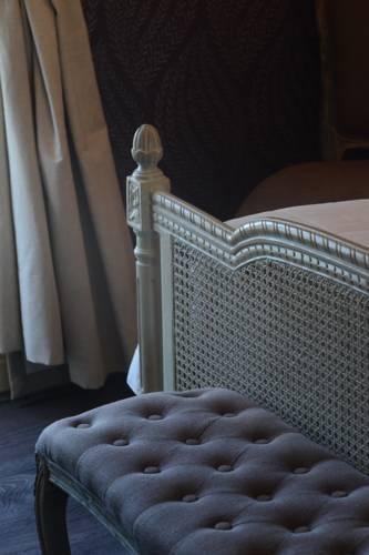 Auberge de la Brenne : Hotel near Neuillé-le-Lierre