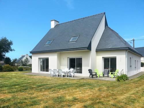 Ferienhaus Trebeurden 301S : Guest accommodation near Pleumeur-Bodou
