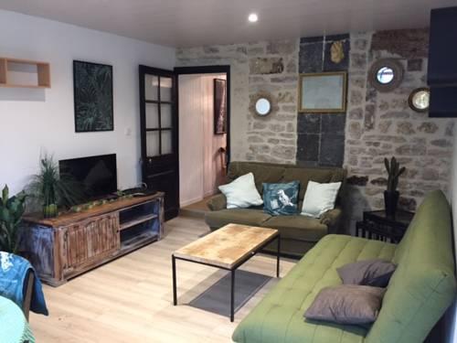 Gîte sur Loue : Guest accommodation near Amondans