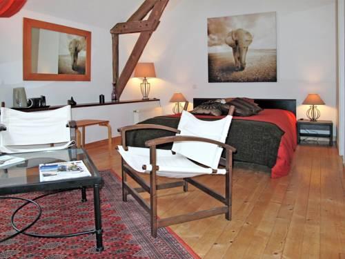 Ferienwohnung Mespaul 200S : Apartment near Bodilis