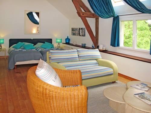 Ferienwohnung Mespaul 201S : Apartment near Bodilis