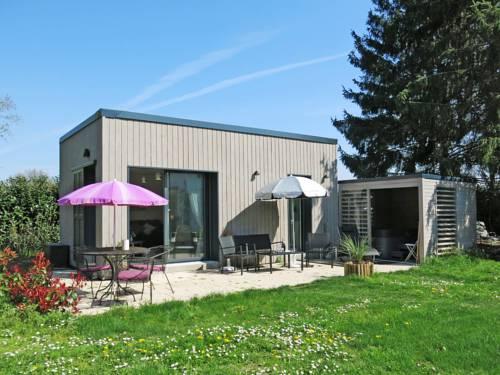 Ferienhaus Véretz 100S : Guest accommodation near Saint-Martin-le-Beau