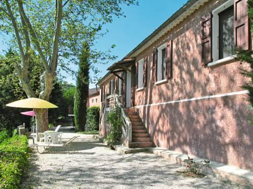 Les Hauts Bronzets 310S : Guest accommodation near Le Castellet