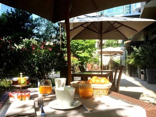 Fraser Suites Harmonie Paris La Défense : Guest accommodation near Neuilly-sur-Seine