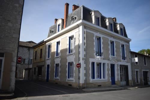 ESCAPAD'EYMET : Bed and Breakfast near Auriac-sur-Dropt