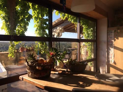 Le Fournil : Guest accommodation near Montpezat