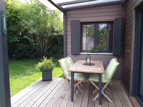 L'Eden Weiss : Guest accommodation near Saint-Lambert
