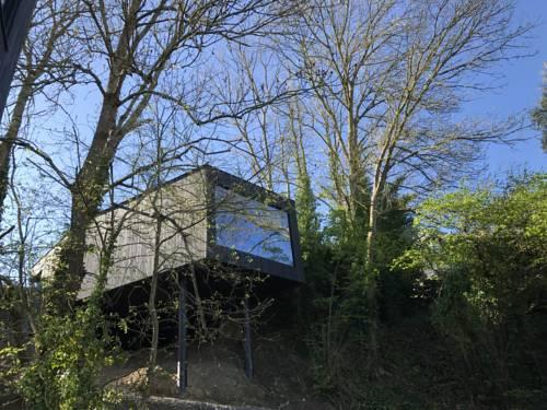 Le studio Florent : Apartment near Ploubezre