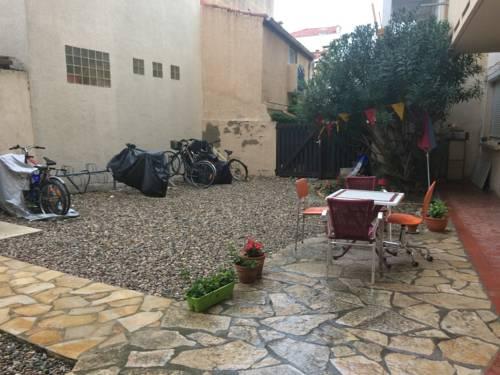 chez Marie : Apartment near Palavas-les-Flots