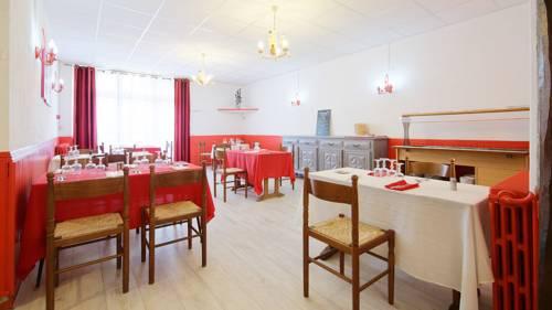 OH! BON PLAISIR : Hotel near L'Isle-Arné