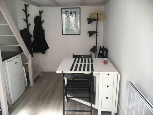 Cosy duplex : Apartment near Paris 12e Arrondissement