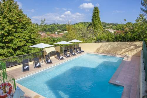 Le Club Mougins By Diamond Resorts : Guest accommodation near Mougins