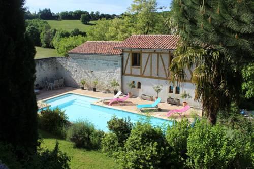 La Garde Pile de Fichou : Bed and Breakfast near Pont-du-Casse