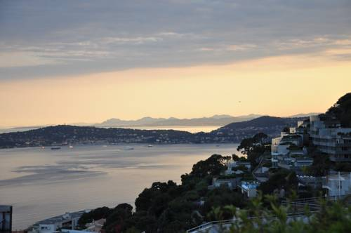 SKYLINE Apartments : Apartment near Cap-d'Ail