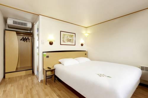 Campanile Saint-Nazaire ~ Trignac : Hotel near Saint-Nazaire