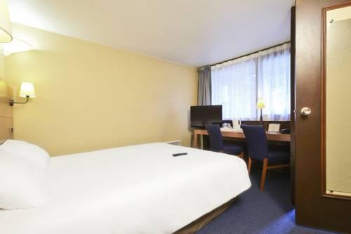 Kyriad Mulhouse Est - Lutterbach : Hotel near Mulhouse