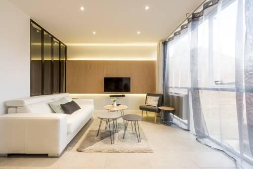 La Marquise Roosevelt : Apartment near Toulouse