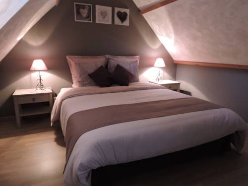 La Linoterie : Bed and Breakfast near Henneveux