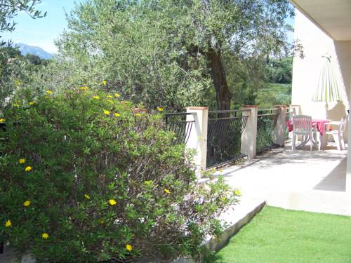 Hills of Nice : Apartment near Colomars