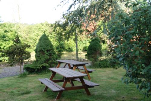 Les Lilas : Guest accommodation near Courset