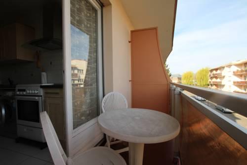 Colmar Nature - Quiet Apartment MARAICHERS : Apartment near Sundhoffen
