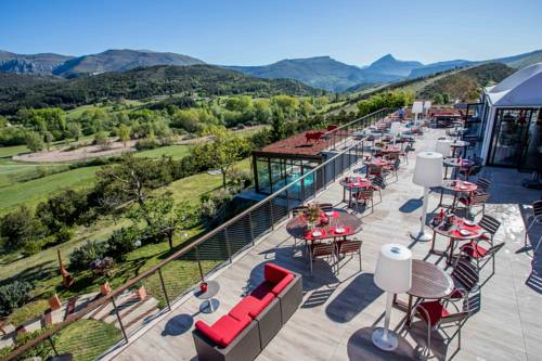 Hotel & Spa des Gorges du Verdon - Chateaux et Hotels Collection : Hotel near Rougon