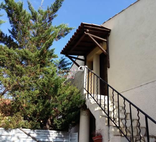 Villa Dora : Apartment near Frontignan