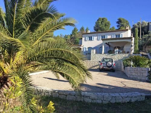 Villa Colomars : Guest accommodation near Colomars