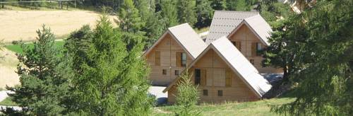 Flocons du Soleil : Guest accommodation near Corps