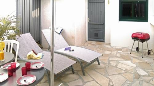 Holiday Home Rue Anatole France : Guest accommodation near Saint-Gilles-Croix-de-Vie