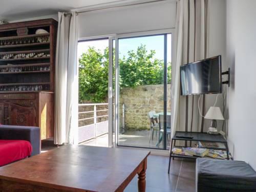 Holiday Home Rue de Cariel 1 : Guest accommodation near Séné