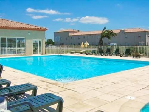 Holiday Home Route des Plages : Guest accommodation near Aigues-Vives