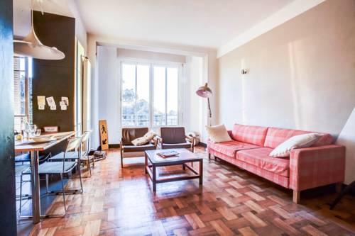 Apartment Boulevard Cassini : Apartment near Marseille