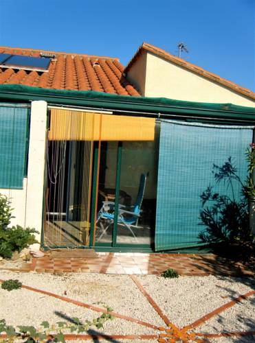 Holiday home Rue du Riberal : Guest accommodation near Camélas