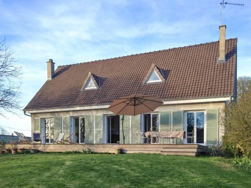 Maison Poissy : Guest accommodation near Herbeville