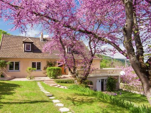 La Colline : Guest accommodation near Beauregard-de-Terrasson