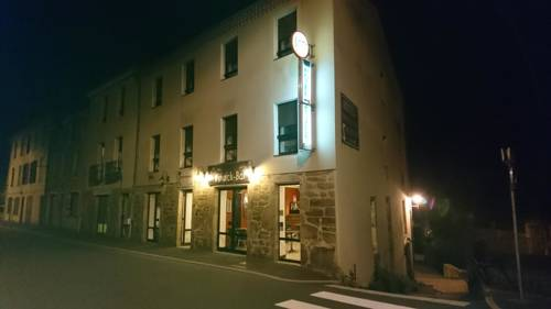 Hotel du Languedoc : Hotel near Fontanes