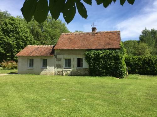 La Boissière : Guest accommodation near Cormery