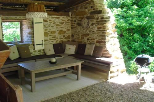La Pelissarie : Guest accommodation near Pousthomy