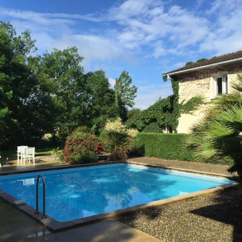 Le Clos Nicolas : Hotel near Urgons