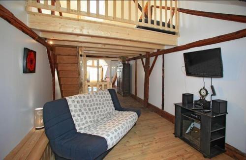 Le Gîte des Faucons : Guest accommodation near Faucon-de-Barcelonnette