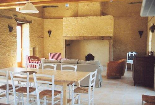 Maison Granval : Guest accommodation near Jayac