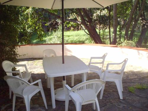 Villa Bagaud : Guest accommodation near Rayol-Canadel-sur-Mer