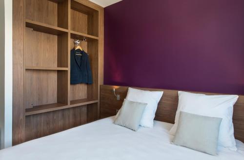 Eco Nuit Saint Nazaire : Hotel near Trignac
